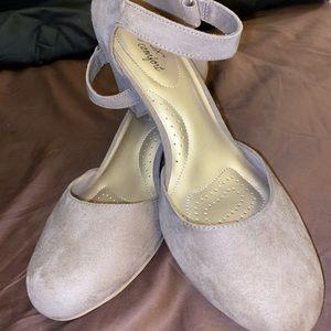 Dexflex comfort women's dress shoes